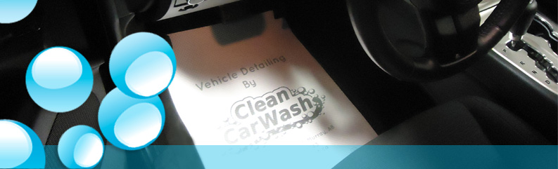 Clean Car Wash Car Detail gallery